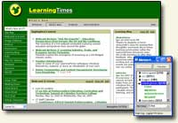 LearningTimes.org Community